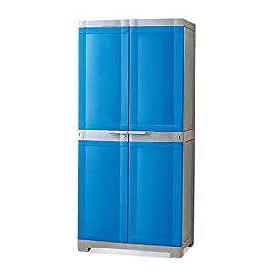 Nilkamal Freedom Mini Medium Storage Cabinet FMM NL308