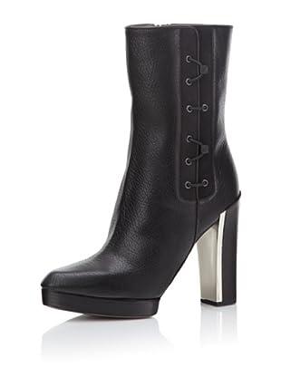 Calvin Klein Collection Women's Darla Ankle Boot (Black)