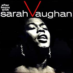 ♪After Hours/Sarah Vaughan | 形式: MP3 ダウンロード