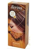 Berina Hair Color Cream A 33(Light Blonde)