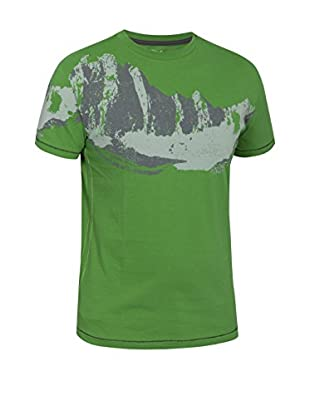 Salewa T-Shirt Arwa Spire Co M S/S