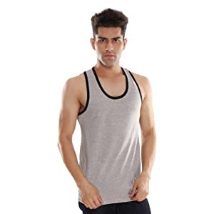 Macroman Assorted Pack of 5 Fashion Vest