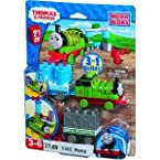 Mega Bloks Thomas & Friends 3-in-1 Builds - Percy
