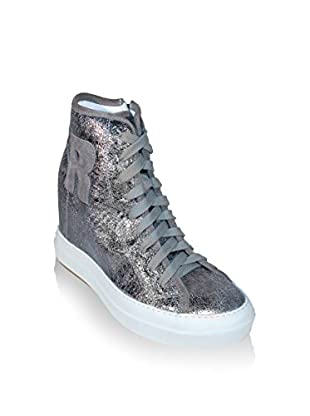 Ruco Line Sneaker Zeppa 4906 Soft Vesuvio S