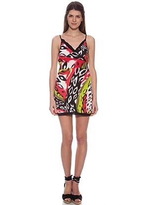 HHG Kleid Ares (Fuchsia)