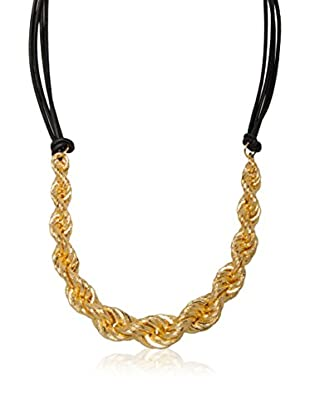 ETRUSCA Halskette 60.96 cm schwarz
