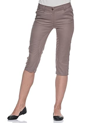 Timberland pantalone capri (nocciola)