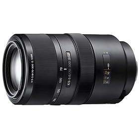 SONY 70-300mm F4.5-5.6 G SSM を Amazon.co.jp で購入