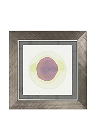 Surya Bubble Framed II Wall Décor, Multi, 29