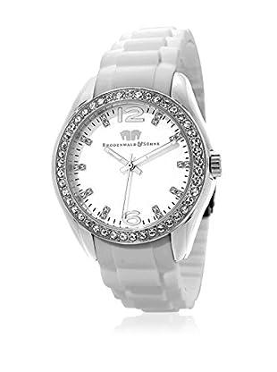 Rhodenwald & Söhne Reloj Genia Lady Blanco / Plata 10010033
