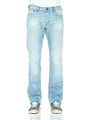 Chevignon Pantalon (Rojo)