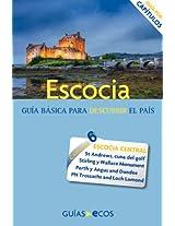 Centro de Escocia (Spanish Edition)