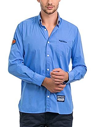 JACK WILLIAMS Camisa Hombre