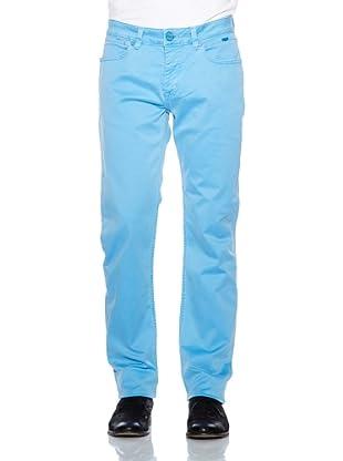 Cross Jeans Herren Jeans (Hellblau)