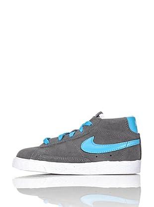 Nike Hightop Sneaker Blazer Mid (Td)