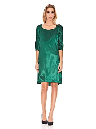 Tonalá Vestido Azalea (Verde)