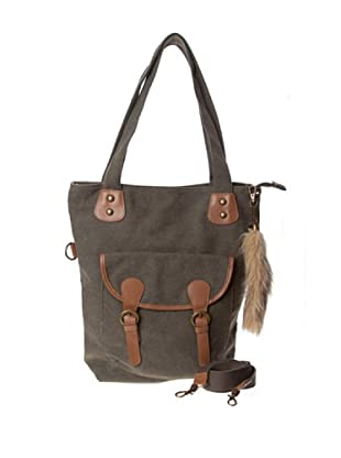 Springfield Bolso Scout verde
