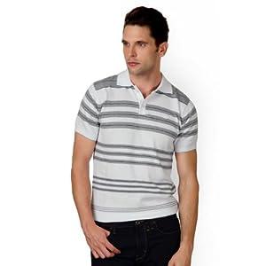 Van Heusen Casual Polo Neck T-Shirt