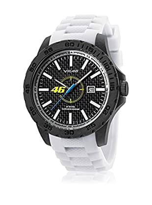 Valentino Rossi Uhr mit Miyota Uhrwerk Vr4  45 mm