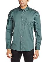 Bare Leisure Men's Casual Shirt