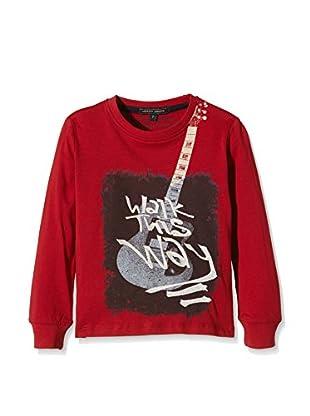 Silvian Heach Camiseta Manga Larga Seraphina