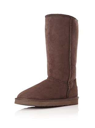 Australia Luxe Collective Women's Classic Cosy Long Sheepskin Boot (Beva)