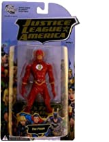 Justice League of America Series 3 Flash Action Figure