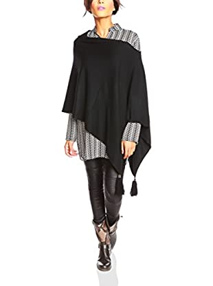 Ella Richter Paris Poncho Dakota