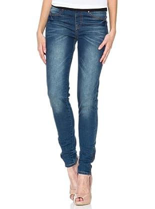 Mango Jeans Piti5 (Azul)