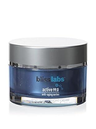 bliss Active 99.0 Anti-Aging Series Restorative Night Cream, 1.7 oz.