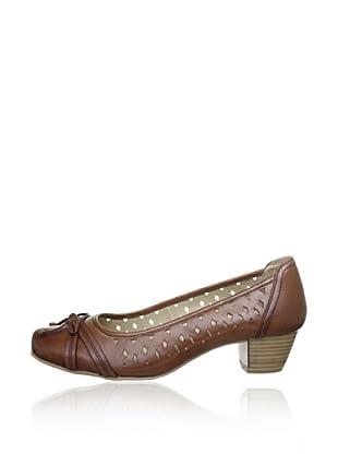 Caprice  Zapatos Hélèna (Marrón)