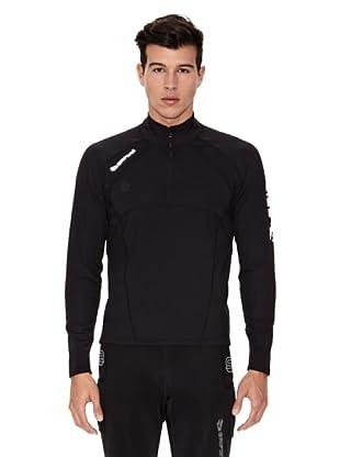 Grifone Camiseta Tovo (Negro)