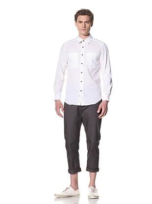 Rogan Men's Kaleff Shirt (White)