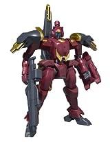 Gundam 00: Robot - The Robot Spirits - GNX-704T/SP Ahead (5