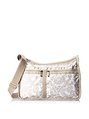 LeSportsac Women's Deluxe Everyday Bag, Island Batik