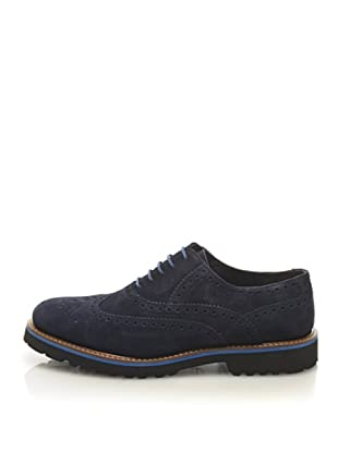 Bruno Magli Zapatos Kane (Azul)