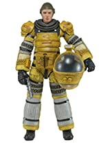 "NECA Aliens - Series 6 Amanda Ripley Torrens Space Suit Action Figure (7"" Scale)"
