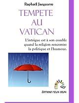 Tempête au Vatican