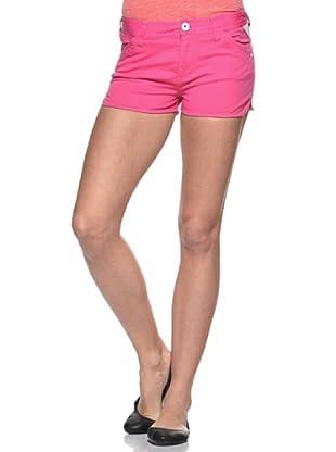 Bench Hot Pant Good Legs (raspberry rose)