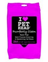 Purrfectly Clean multi Purpose Wipes for Cats