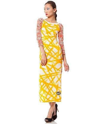 Custo Vestido Sahor (Multicolor)