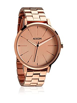 Nixon Orologio con Movimento al Quarzo Giapponese Woman A099897 36 mm