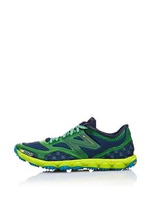New Balance Zapatillas Running 1010 (Azul / Verde)