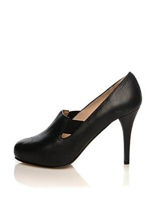 Furla Zapatos Salón Guggenheim (Negro)