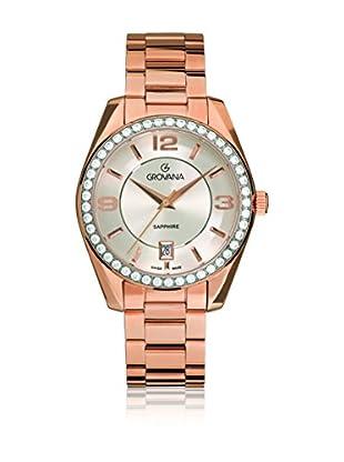 Grovana Reloj de cuarzo Unisex 5081.7162