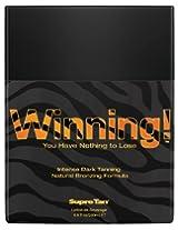Supre Winning Dark Tanning Natural Bronzer 8.5 Oz.