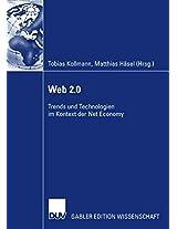 Web 2.0: Trends und Technologien im Kontext der Net Economy
