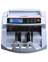 Gobbler Currency Counting Machine with Ultra violet and MG