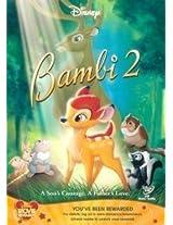 Disney: Bambi 2