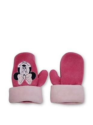 Disney Baby Handschuhe (Rot)